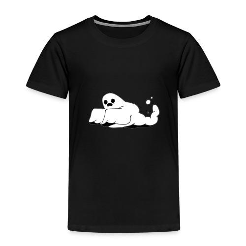 Ghostlywild - Camiseta premium niño