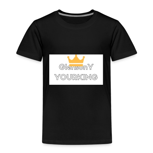 Gadgets - Kinderen Premium T-shirt