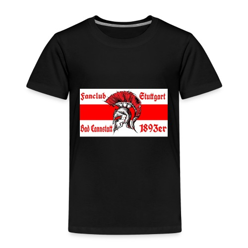 Fanclub 1893er - Kinder Premium T-Shirt