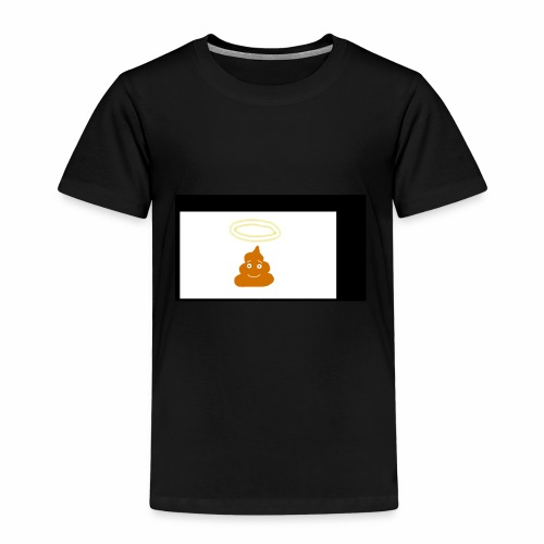 Holy Shit - Kinder Premium T-Shirt