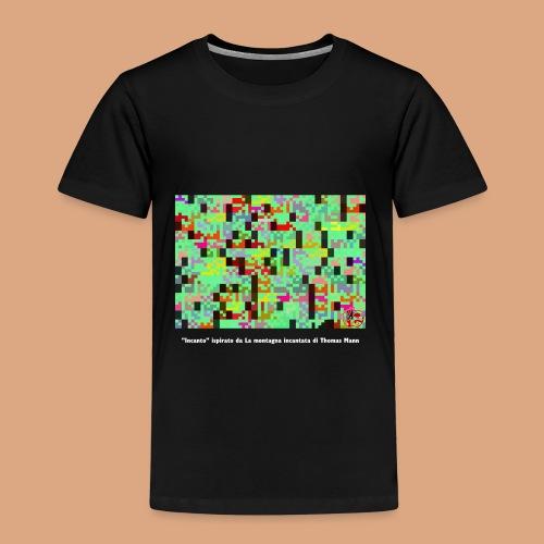 Incanto con testo - Maglietta Premium per bambini