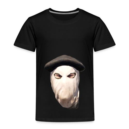 Cs:Go T face - Premium-T-shirt barn