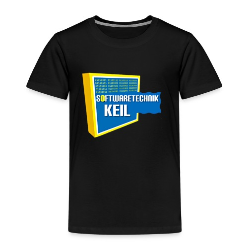 Softwaretechnik Keil - Kinder Premium T-Shirt