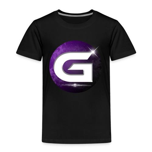 GplanetLogo - Kids' Premium T-Shirt