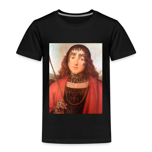 high roller /cash rockin - Kinderen Premium T-shirt