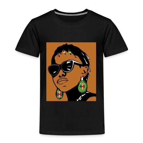 Reggea - Kinder Premium T-Shirt