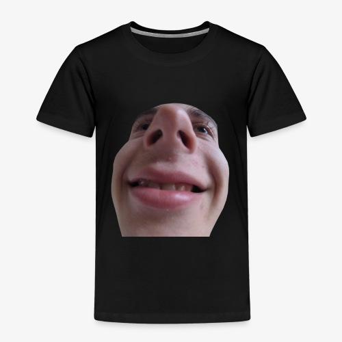 chrisFace - Kids' Premium T-Shirt