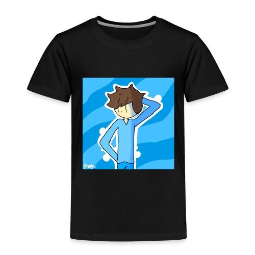 George Morgan West - Kids' Premium T-Shirt