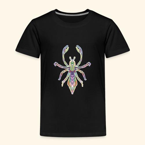 insektcrab - Kinder Premium T-Shirt