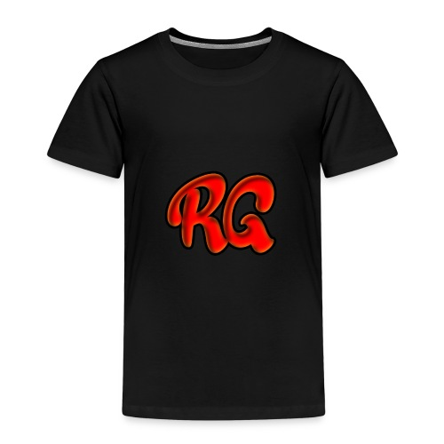 Rik Gaming - Kinderen Premium T-shirt