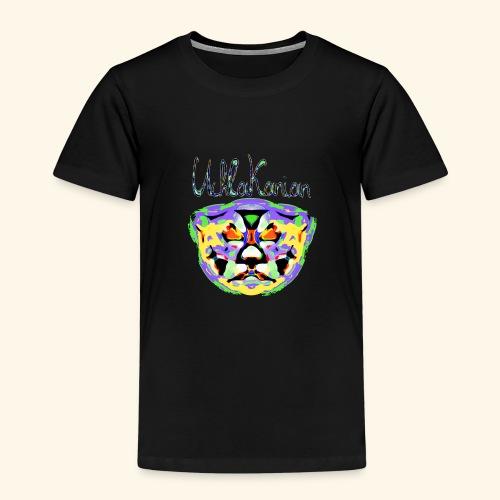 jaguar - Kinder Premium T-Shirt