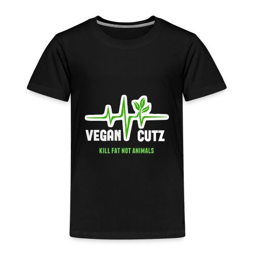 Vegan Cutz - Kids' Premium T-Shirt