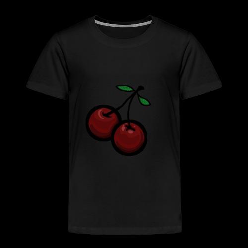 CHERRIES - Kinderen Premium T-shirt