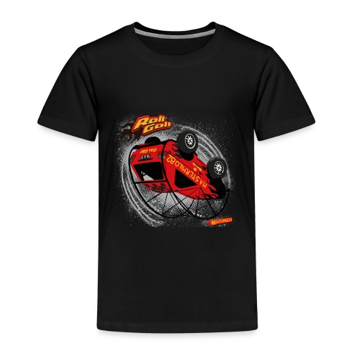 RollGolf - Kinderen Premium T-shirt