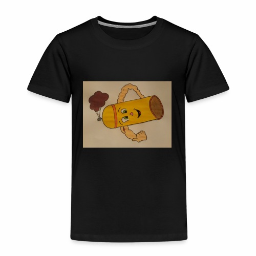 Mr costaud - T-shirt Premium Enfant