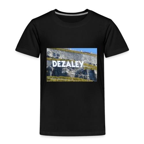 My land - Premium-T-shirt barn