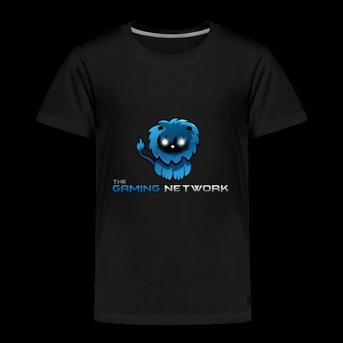 The Gaming Network - Kinder Premium T-Shirt