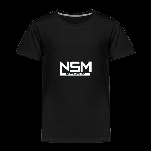 Unser Logo und Onley das Logo - Kinder Premium T-Shirt