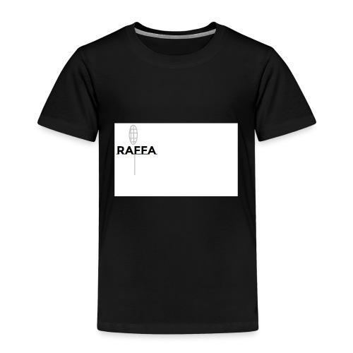 raffa2 - Kinder Premium T-Shirt