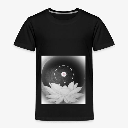 Joy - Premium T-skjorte for barn