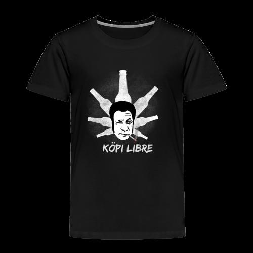Jorge Edition - Kinder Premium T-Shirt