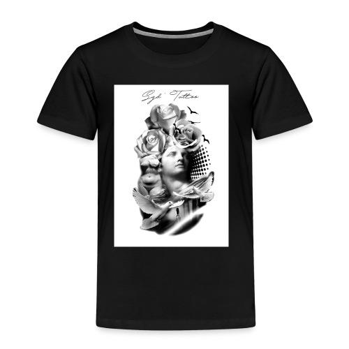 Religious tattoo - T-shirt Premium Enfant