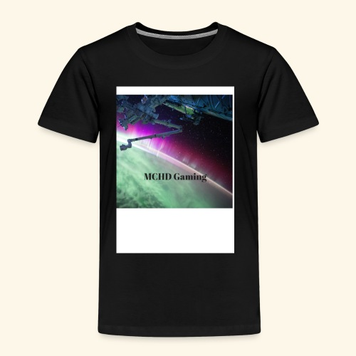 MCHD Gaming - Kids' Premium T-Shirt