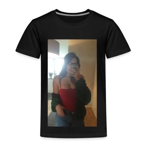 68DADFA2 3E30 43FF 9646 F66952727E1C - Kinder Premium T-Shirt