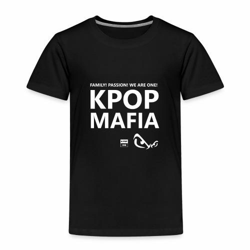 K-POP MAFIA - Kids' Premium T-Shirt