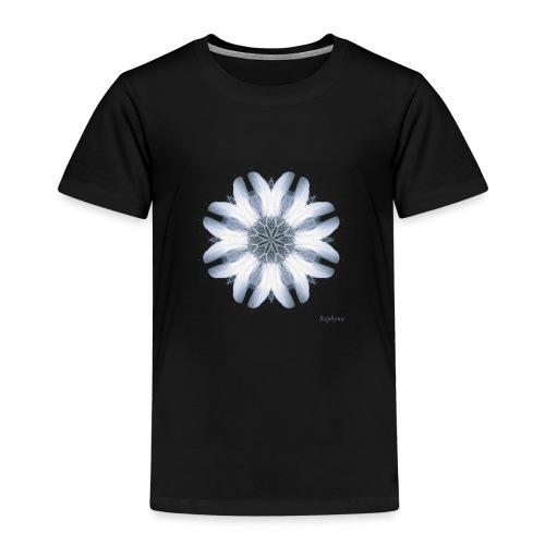 plumas - Camiseta premium niño