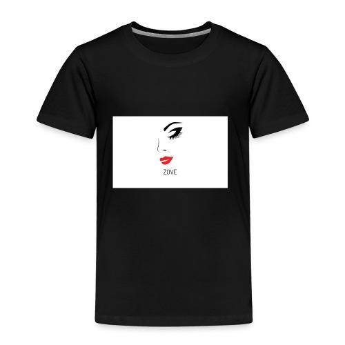 ZOVE - Kinderen Premium T-shirt