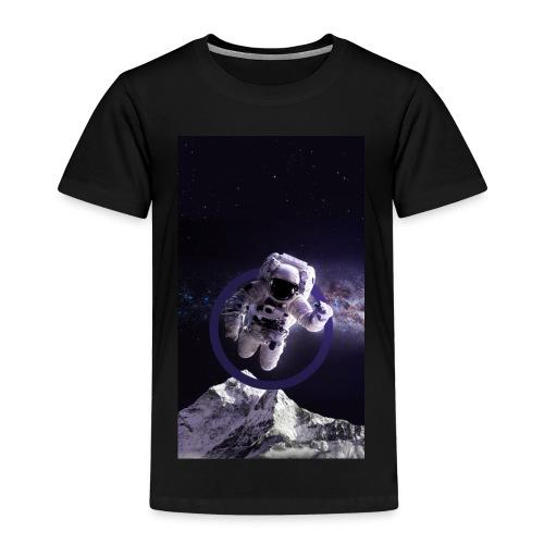 Space - T-shirt Premium Enfant