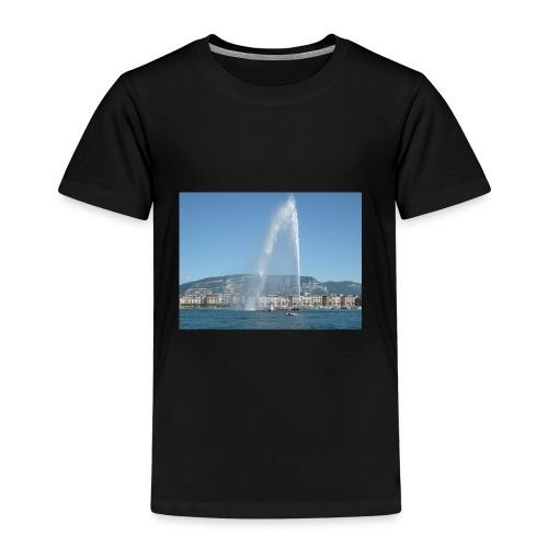 geneva jet deau - T-shirt Premium Enfant