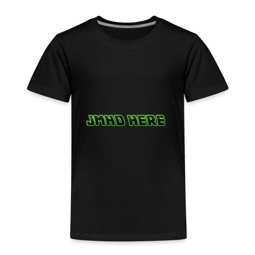JMHD HERE - Kids' Premium T-Shirt