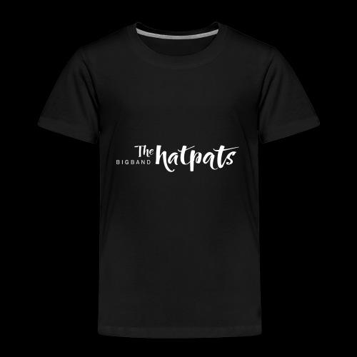 Hatpats Big Band - Kinder Premium T-Shirt