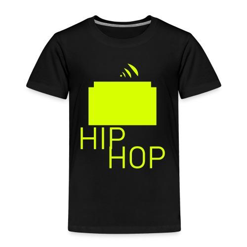 Hip Hop - Kinder Premium T-Shirt