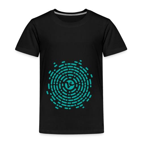 VTRAINERCENTER - Camiseta premium niño