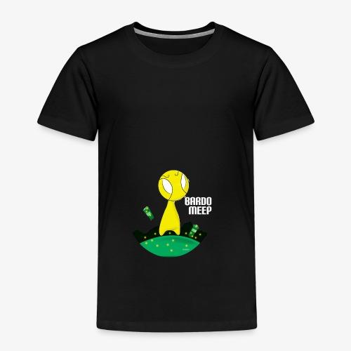 Meep - Camiseta premium niño