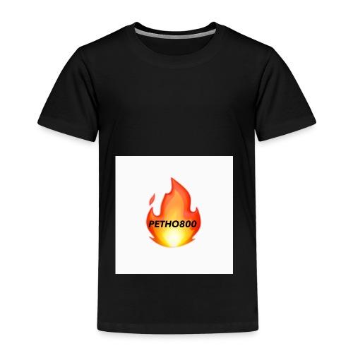 PETHO800 - Kids' Premium T-Shirt