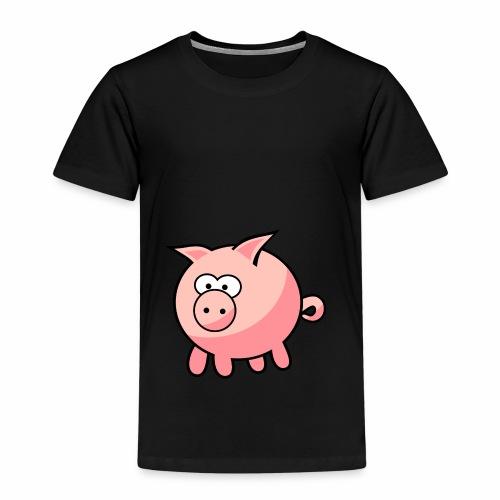 PiggyGamer - Kids' Premium T-Shirt