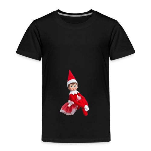 Christmas Elf - Kids' Premium T-Shirt