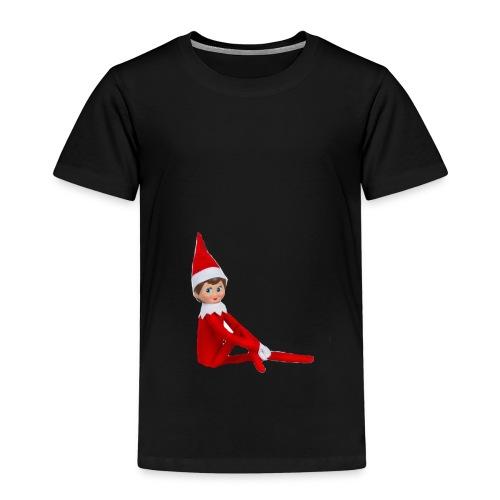 Elf on the Shelf - Kids' Premium T-Shirt