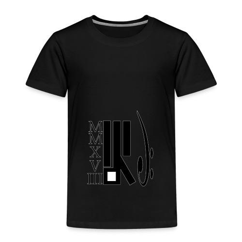 MYMJ ORIGINALS - T-shirt Premium Enfant