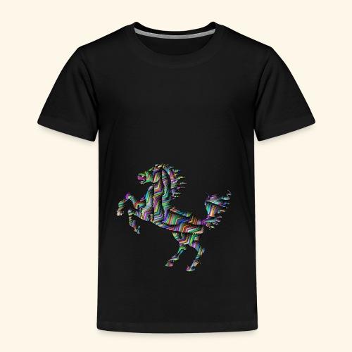 Power of Colors - Kinder Premium T-Shirt