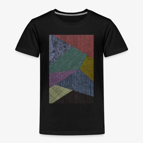 Minimaliste 2 - T-shirt Premium Enfant