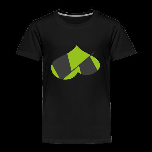 Kappesante - Maglietta Premium per bambini