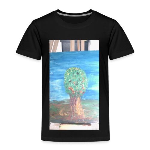 Great - Kinder Premium T-Shirt