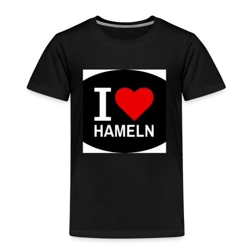 ilovehameln - Kinder Premium T-Shirt