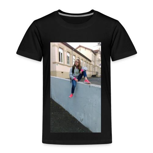 Gwen chap collection - T-shirt Premium Enfant