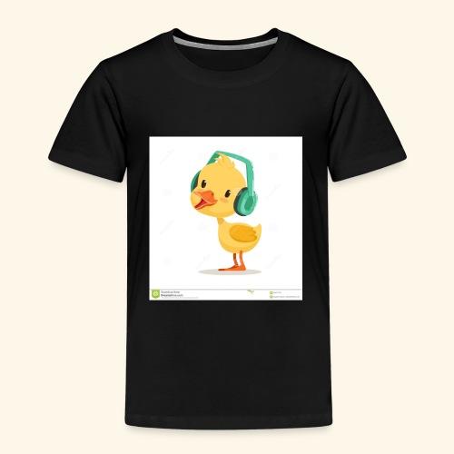 duck - Kids' Premium T-Shirt